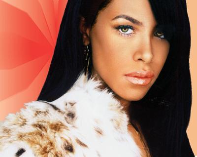 Aaliyah por ti.
