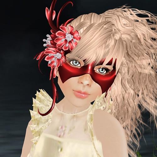 Illusions mask