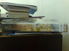 Kite Runer