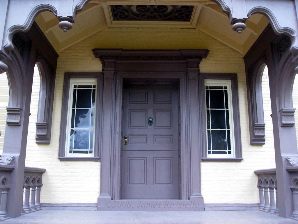 081025.454.NY.Kinderhook.Rt.NINEH.Lindenwald.1797.rRichardUpjohn.1850s