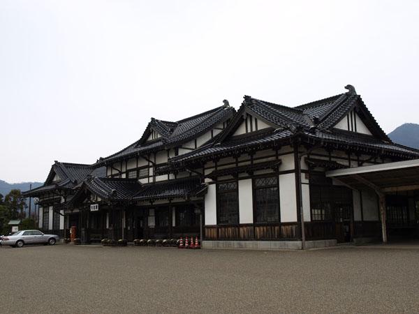 旧大社駅 5