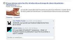 facebook y la pederastia