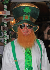 Running of the Leprechauns - Tropicana Casino & Hotel