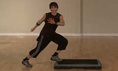 ThinQ Fitness Picture - Pierre Pozutto Video