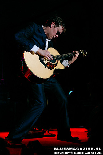 Joe Bonamassa @ Moulin Blues 2009