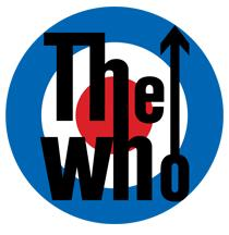 The Who by The Who