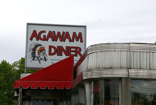 The Agawam Diner