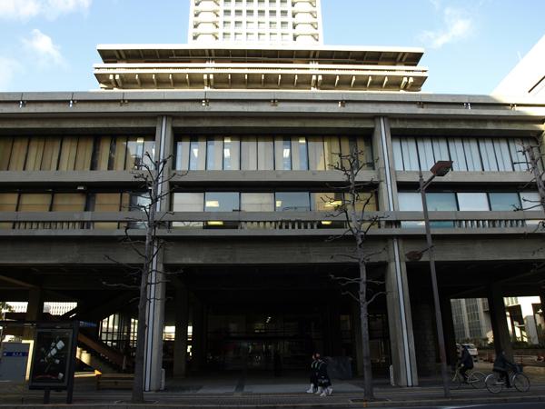 香川県庁 4