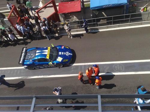 Le Mans Series - 1000KM van Spa-Francorchamps