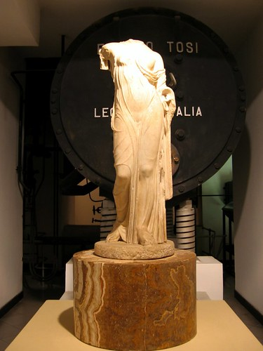 Centrale Montemartini.