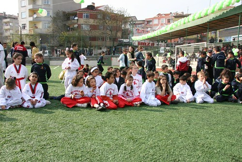 Sağlıklı nesiller için spor şart