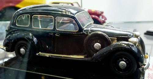 6C 2300B Berlina 1938 RaMei