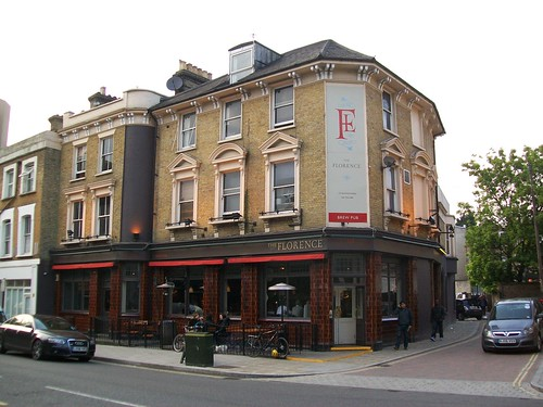 The Florence public house, Herne Hill