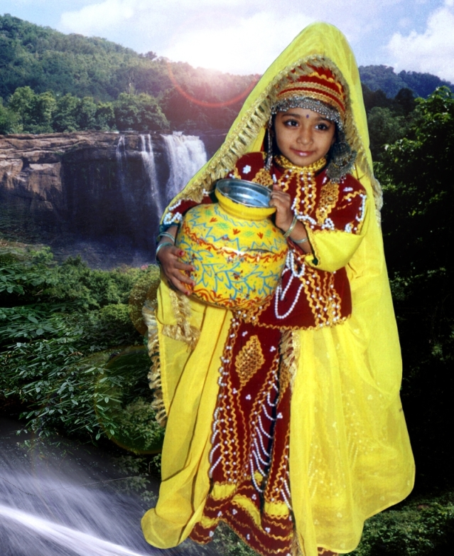 Guddi Panghat