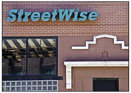 Streetwise Headquarters