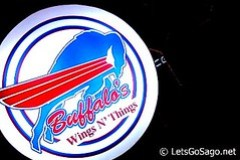 Buffalos Wings N Things
