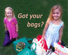 Got your bags? - 2