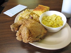 carver's country kitchen - meat'n two