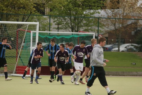 College Cup 2010 - Went1 v Derw2 - Peter Iveson - 10-5-2010