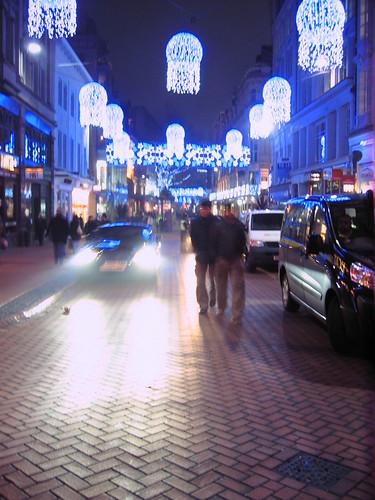 Birmingham @ Xmas