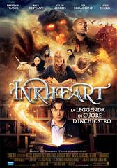 Locandina del film Inkehart