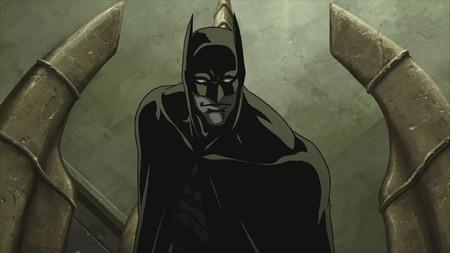 batman 10 by you.