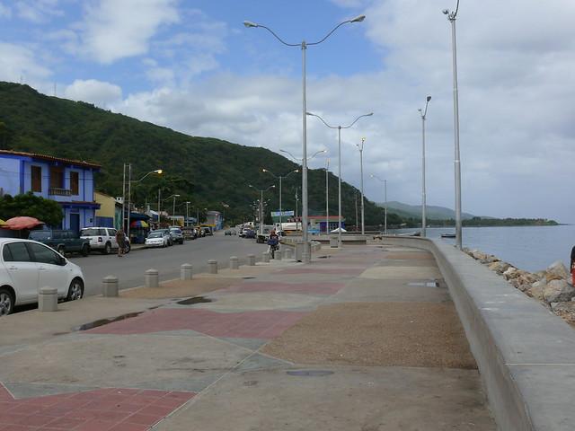 San Antonio Del Golfo , Estado Sucre - Venezuela