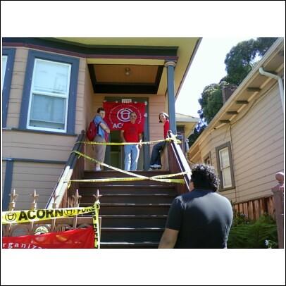 Home Defenders Defend Tosha's Home