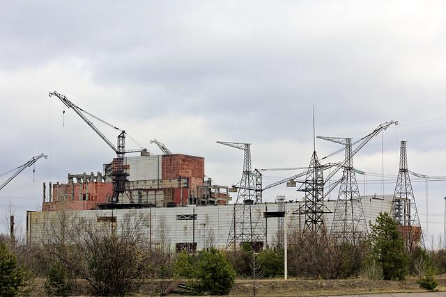 reactor #5