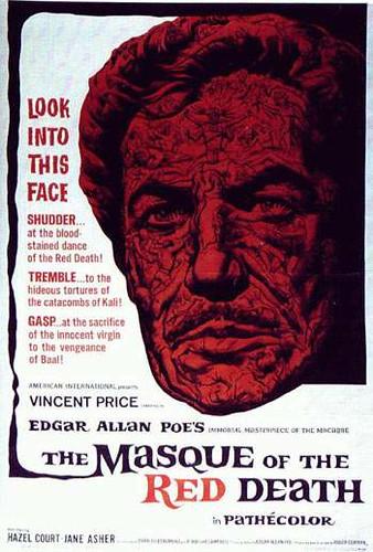 la máscara de la muerte roja (2) por ti.