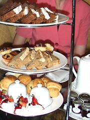 Amazing Tea Service, MyLastBite.com