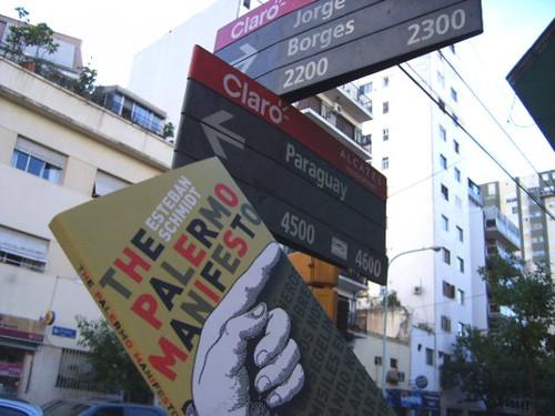 The Palermo Manifesto #1