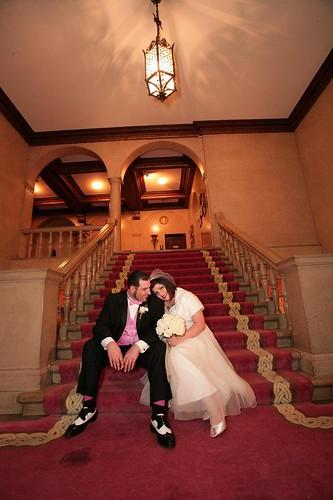 Rachelle & Josh