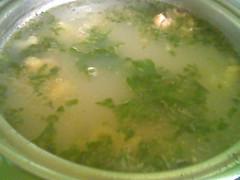 Chap Goh Mei dinner 5