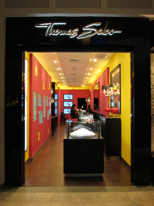 Thomas Sabo at Rockwell