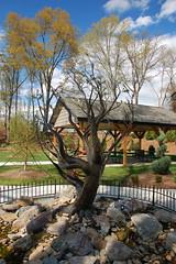 Stoneledge Park Sculpture