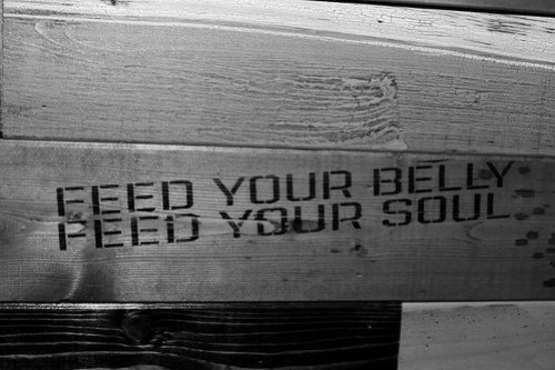 feed your