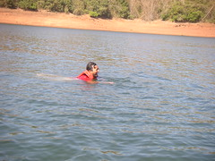 Water Sports in Sharavathy Valley 034