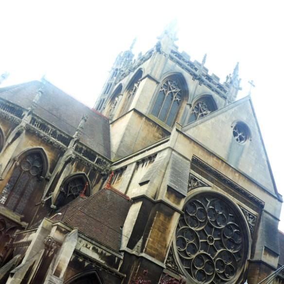#319 - Church