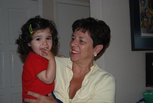 Clara and Grandma