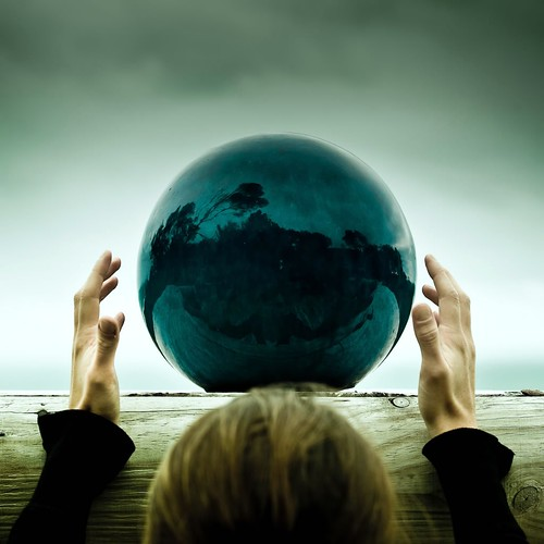 the world in our hands, what does this mean?