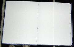 Page Alterations - FOLD OUT PAGE