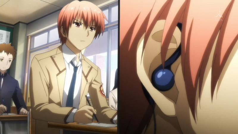 Angel Beats! Episode 08 - 05
