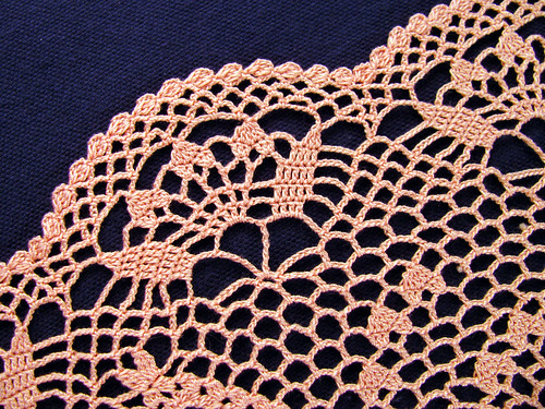 Peach-Doily-Edging