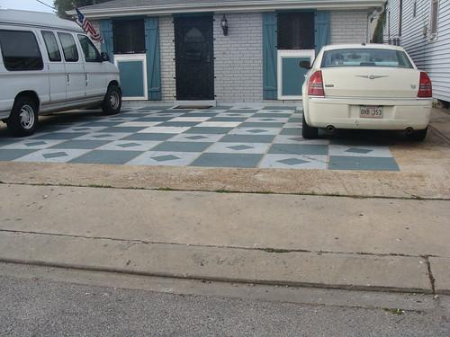 Happy Sidewalk