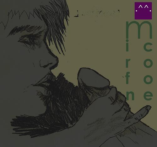 MICROFONE [capa]
