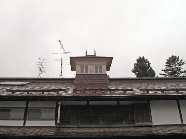 田中家住宅 17