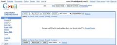 Inbox Zero performed on adria.richards@gmail.com