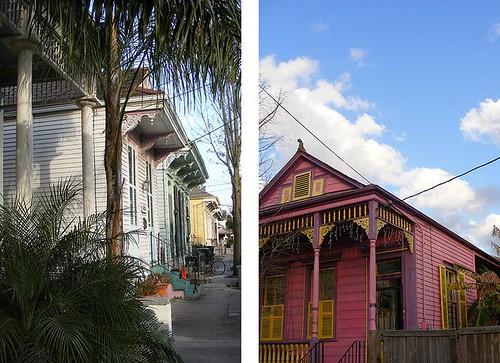 sugar houses