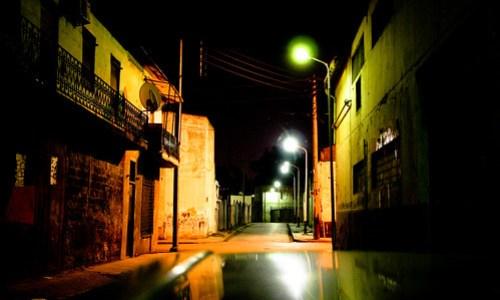 3427853408 e7d99db7cd - Les mille et un visages d'Alger la nocturne